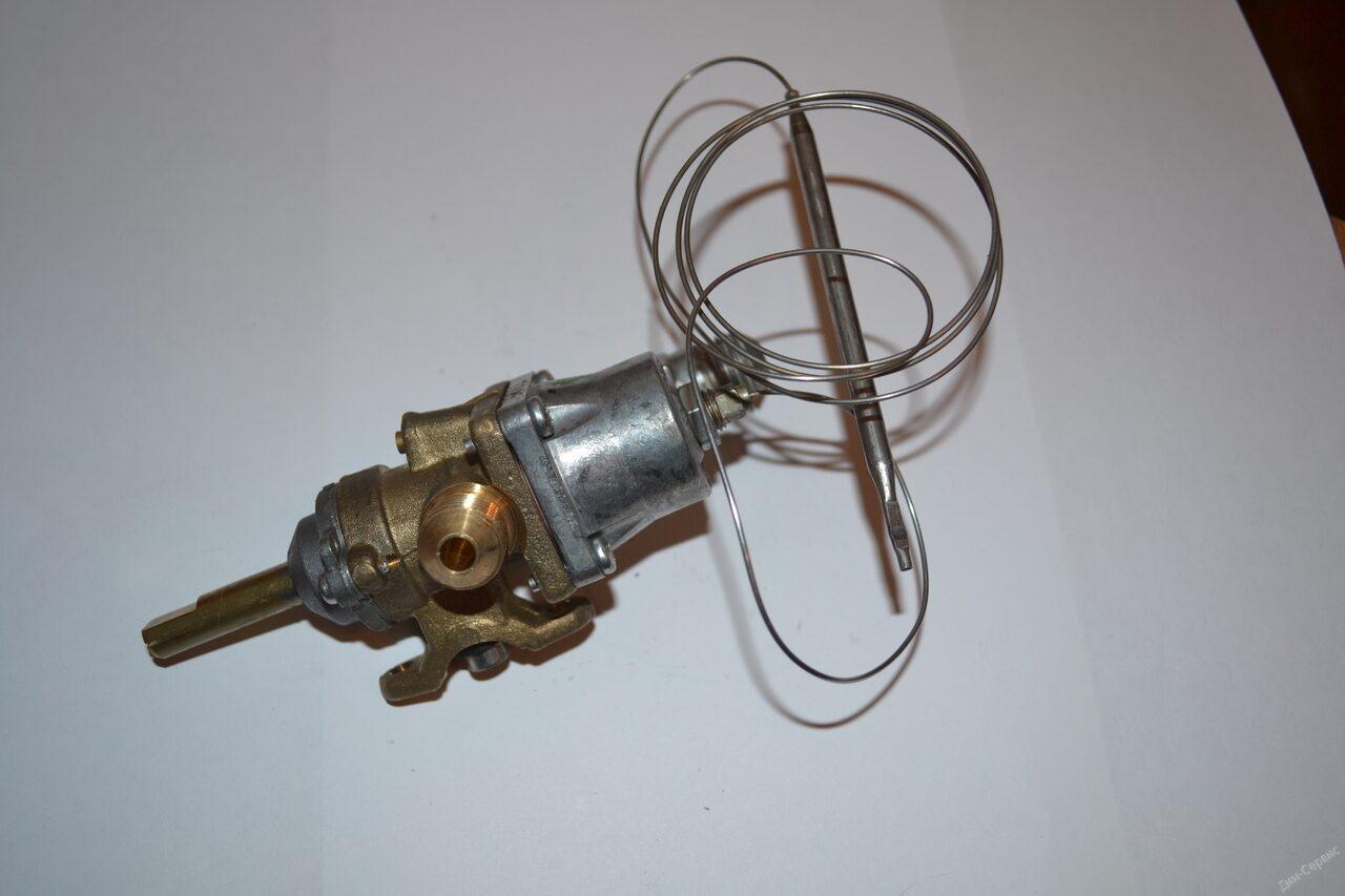 Ремонт термостата духовки своими руками 14